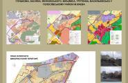 Детальний план території у  ГОЛОСІЇВСЬКОМУ РАЙОНІ міста КИЄВА