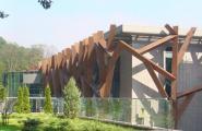 Реконструкція об'єктів інженерної та транспортної інфраструктури під Конгресно-виставковий центр