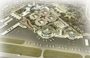 Реконструкція міжнародного аеропорту «КиЇв» (Жуляни)