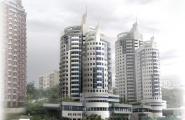 Житловий комплекс по вул. Грушевського, 36