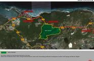 Концепція розвитку та забудови території, м. Драй Веллі, округ Трелоні, Ямайка