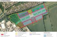 Проект-пропозиція на тендер по забудові території у передмісті Лондона