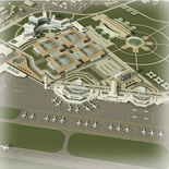 "Reconstruction of the international airport ""Kyiv"""